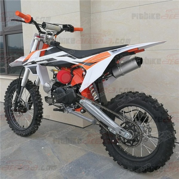 pit bike 125cc replica ktm biggy pitbike arena. Black Bedroom Furniture Sets. Home Design Ideas