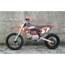 PIT BIKE 140cc Replica KTM BIGGY