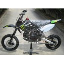 PITBIKE 125cc CRF70 MONSTER - ROCKSTAR