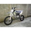 PIT BIKE KZF MONSTER 125cc BIGSIZE