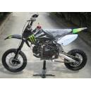 PITBIKE 150cc CRF70 MONSTER - ROCKSTAR